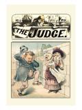 Judge Magazine (Vintage Art)