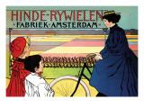 Dutch Travel Ads