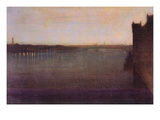 James Abbott McNeill Whistler
