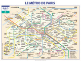 Paris Métro