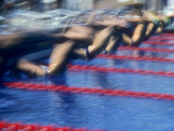 Swimming (PCN Photography)