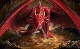 Dragons & Sea Serpents