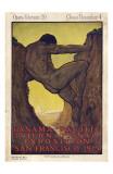 Men (Vintage Art)