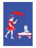 Kid's Wagons
