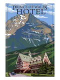 Hotels & Lodges