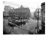 Trams & Trolley Cars
