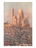 Basilique du Sacre-Coeur (Paris)