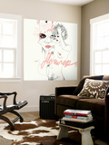 Eyes on Walls Wall Murals