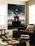 Captain America (Wall Murals)