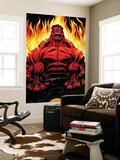 Incredible Hulk (Wall Murals)