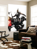 Iron Man (Wall Murals)