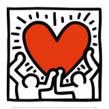 Hearts (Fine Art)