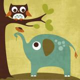 Kid's Mammals