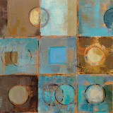 Abstract Squares & Rectangles