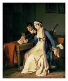 Marguerite Gerard