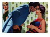 Couples (Vintage Art)