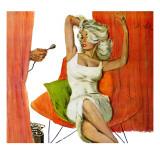 Leading Ladies (Saturday Evening Post)