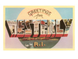 Westerly, RI