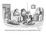 New Yorker Cartoons by Artist