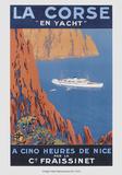 Monaco Travel Ads
