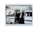 Transportation (Warhol Photography)