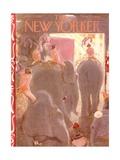 Garrett Price New Yorker Covers
