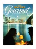 Gourmet Magazine Photographs