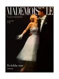 Mademoiselle Magazine Photographs