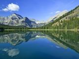 Lake Josephine, MT