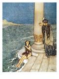Little Mermaid (Fairy Tale)