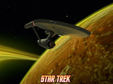 Star Trek Hidden Treasures (CBS)