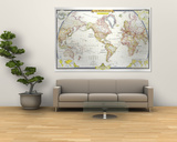 Map Giant Art