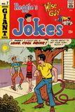 Reggie's Jokes