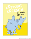 Horton Hears a Who (Book)