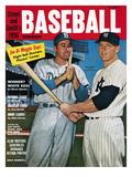1950's Sporting News