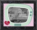 I Love Lucy (Plaque Art)