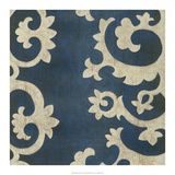 Damask & Wallpaper Designs