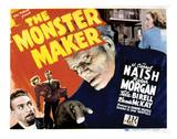 Monster Maker (1944)