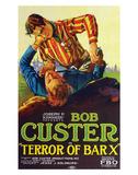 Terror Of Bar X (1927)