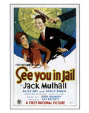 See You In Jail (1927)