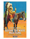 Before the White Man Came (1920)
