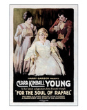For The Soul Of Rafael (1920)