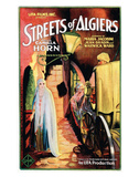Streets of Algiers (1928)