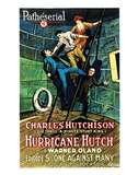 Hurricane Hutch (1921)
