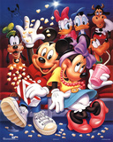 Mickey & Friends (Television)