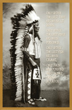 Native American Braves & Chiefs