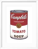 Andy Warhol (Framed)