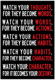 Words & Quotes