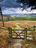 U.K. Countrysides