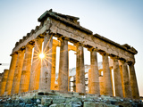 Greek / Roman Architecture